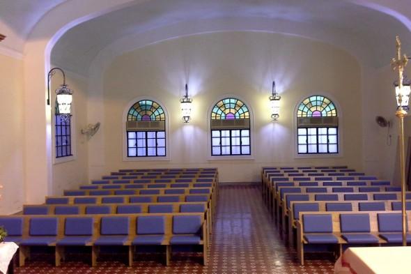 Igreja de S. Lázaro – Macau