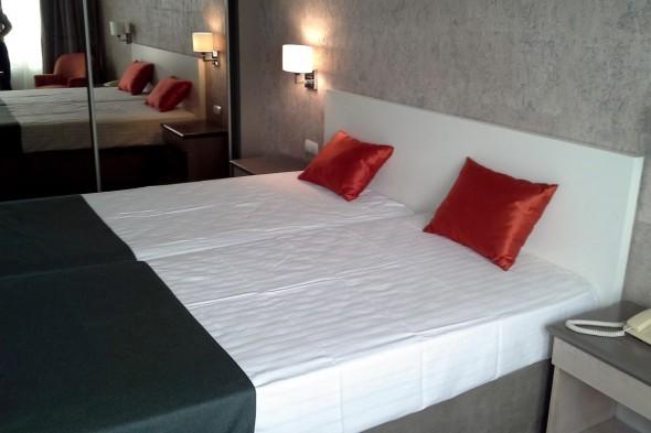 Hotel – Santarém