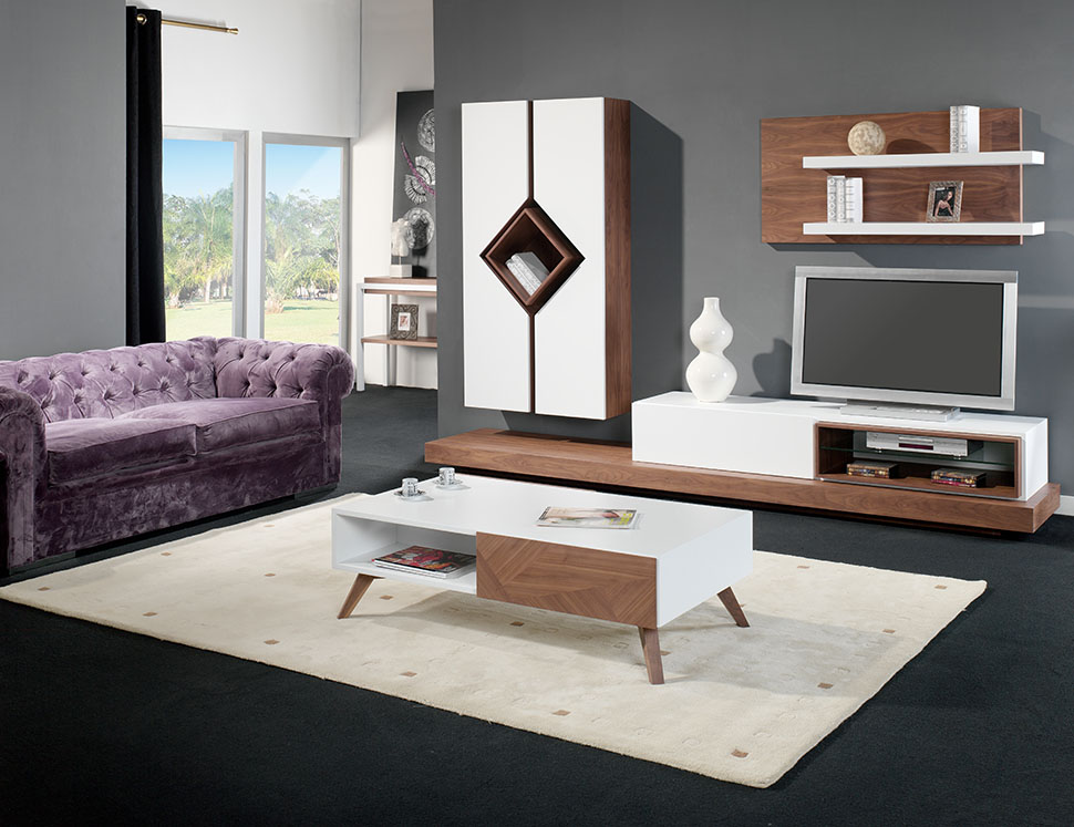 Salas de estar movialva for Sala de estar homescapes