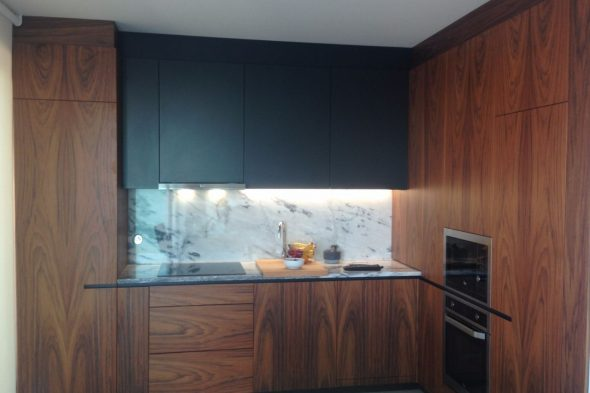 Cozinha – Mira