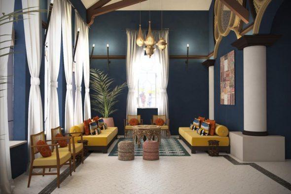 Hotel Oriental – Portimão